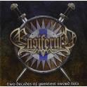 ENSIFERUM - Two Decades Of Greatest Sword Hits - CD