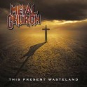 METAL CHURCH - This Present Wasteland - CD Digi
