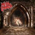 METAL CHURCH - A Light In The Dark - CD