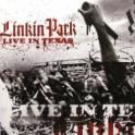 LINKIN PARK - Live In TEXAS - CD+DVD