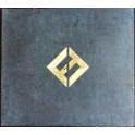 FOO FIGHTERS - Concrete And Gold - CD Digisleeve