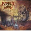 BARREN EARTH - The Devil's Resolve - CD