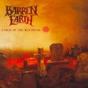 BARREN EARTH - Curse Of the Red River - CD