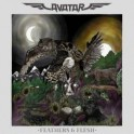 AVATAR - Feathers & Flesh - CD + DVD Digi