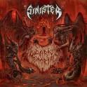 SINISTER - Dark Memorials - CD
