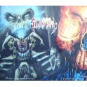 SINISTER - Diabolical Summoning / Cross The Styx - CD Digi