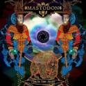 MASTODON - Crack The Skye - CD + DVD