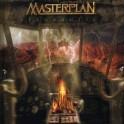 MASTERPLAN - Aeronautics / Back for my life - 2-CD