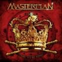 MASTERPLAN - Time To Be King - Digi CD+DVD