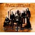 MASTERPLAN - Far From The End Of The World - CD Single