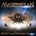 MASTERPLAN - Keep Your Dream Alive - CD+DVD Digi