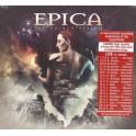 EPICA - The Solace System - CD Digi