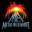 METAL ALLEGIANCE - Metal Allegiance - CD + DVD Digibook