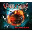 VULCAIN - Rock 'N' Roll Secours 1984-2014 - Digi 2-CD