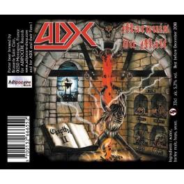 ADX - Marquis du Malt - Bière 33cl 5.3° Alc