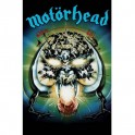MOTORHEAD - Overkill - Drapeau
