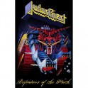 JUDAS PRIEST- Defenders Of The Faith - Drapeau