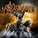 SAXON - Heavy Metal Thunder - Drapeau