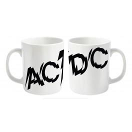 AC/DC - Powerage Logo - MUG