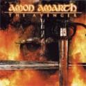 AMON AMARTH - The Avenger - Double LP Couleur