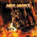 AMON AMARTH - The Crusher - LP Noir
