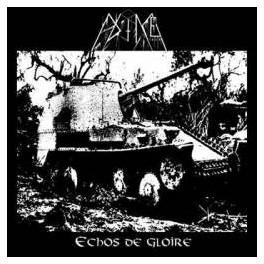 ABIME - Echos de gloire - CD