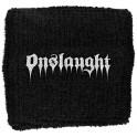 ONSLAUGHT - Logo - Bracelet Eponge