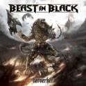BEAST IN BLACK - Berserker - CD Digi