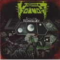 VOIVOD - Killing Technology - LP