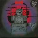 VOIVOD - Dimension Hatröss - LP