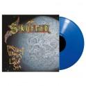 SKYCLAD - The Silent Whales Of Lunar Sea - 2-LP Bleu