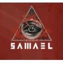 SAMAEL - Hegemony - CD Digi