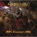 SERENITY - Lionheart - CD Digi