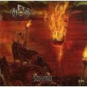 MANEGARM - Dödsfärd - CD