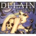 DELAIN - Lunar Prelude - CD Ep Digipack Ltd