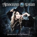 AMBERIAN DAWN - Darkness Of Eternity - CD Digi Ltd