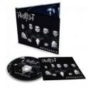 NACHTBLUT - Apostasie - CD Digi