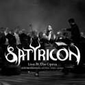 SATYRICON - Live At The Opera - 2-CD+DVD Digi