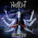 NACHTBLUT - Chimonas - CD