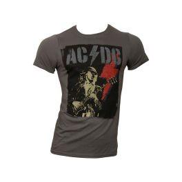 AC/DC - Angus Flash - TS
