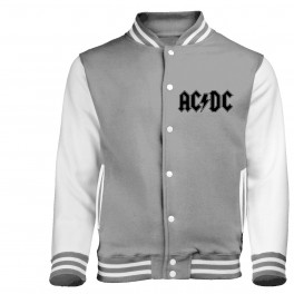 AC/DC - For Those About To Rock - Veste Baseball