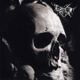 OTARGOS -Fuck God Disease Process - CD