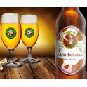 Bière Rouget de l'Isle 'Montbéliarde' 33cl