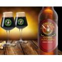 Bière Rouget de l'Isle 'Burgonde' 33cl