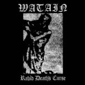 WATAIN - Rabid Death's Curse - 2-LP Gatefold