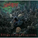 SUFFOCATION - Effigy Of The Forgotten - CD