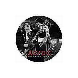 "AC/DC - Columbus Rocks - 12"" LP Picture"