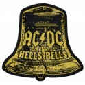 Patch AC/DC - Hells Bells Cut