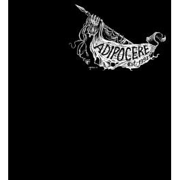 ADIPOCERE - Est.1992 - TS Girly noir