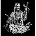 ADIPOCERE - Est.1992 - Black TS